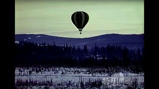The Balloonatics, 1982