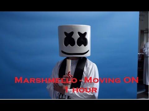 Moving On - 1 Hour - Marshmello