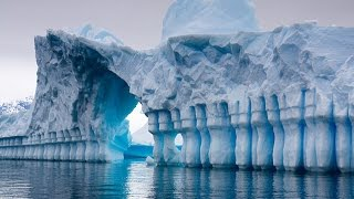 Что скрывает лед Антарктиды? В поисках древних знаний