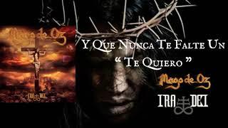 """Mägo De Oz - Y Que Nunca Te Falte Un """" Te Quiero """" ( Audio )"""