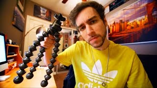 BETTER than a JOBY GORILLAPOD? | MUST HAVE MONDAY