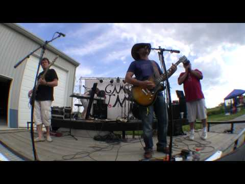 Pity World - Sweet Tea @ Camp & Jam 2013