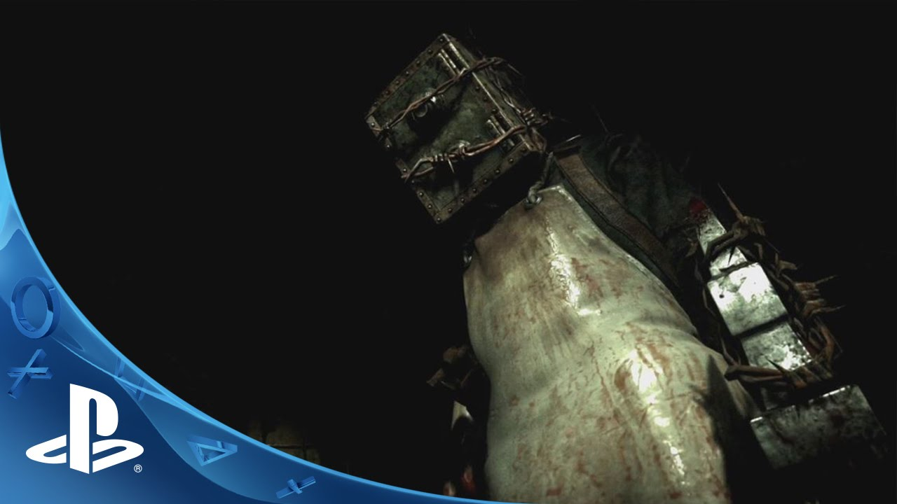 The Evil Within: New Trailer, Maddening Clues