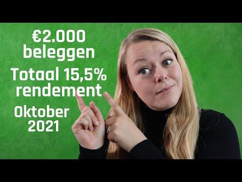 Video: €2.000 beleggen bij DEGIRO