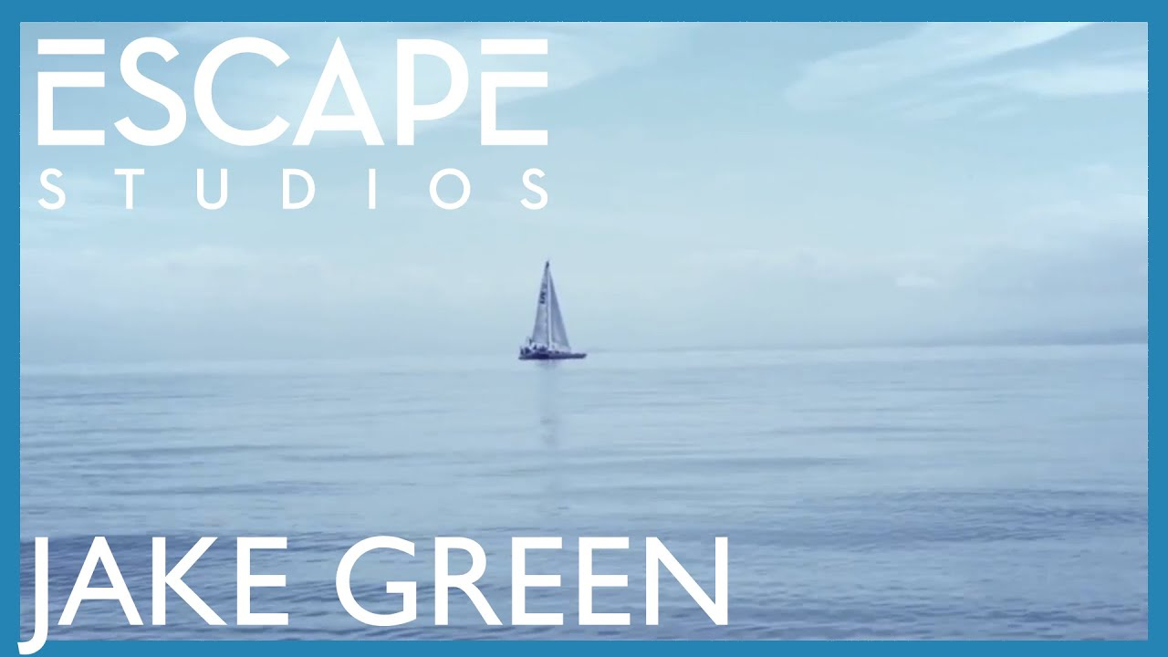 Escapee Showreels - Jake Green