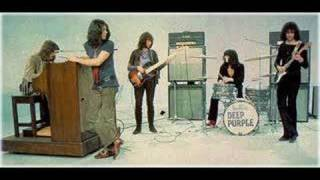 Deep Purple - Wasted Sunsets