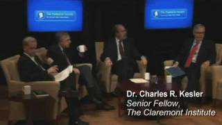 Click to play: Panel Discussion: Confronting Terror: 9/11 and the Future of American National Security