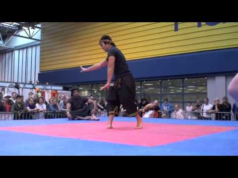 SILAT OPEN CIRCLE : SBL At The Martial Arts Show 2012 Birmingham