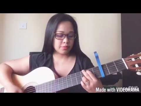 Say You Won't Let Go Strumming Version//Easy Chords By Guitargurl Mp3
