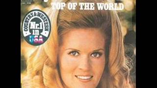 Lynn Anderson - Top Of The World (Carpenters Cover Song)