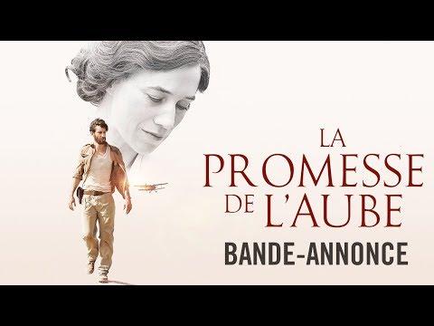 La Promesse de l'Aube - Bande-annonce officielle HD