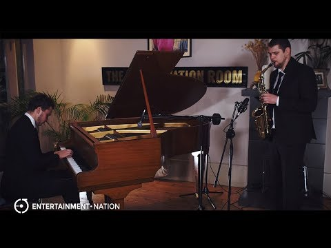 Jazz Moments Duo - Medley