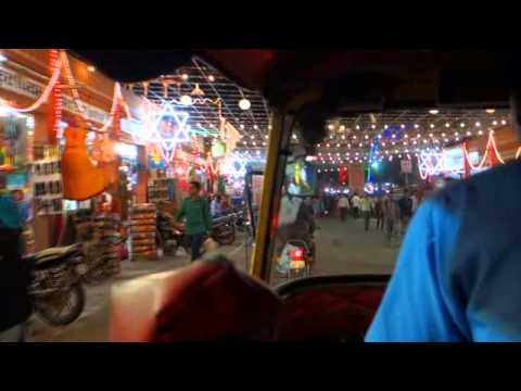 Indien 2014 Jaipur-Diwali