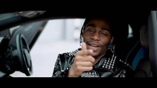 Russ   Gun Lean (Music Video) Prod By Gotcha | Pressplay