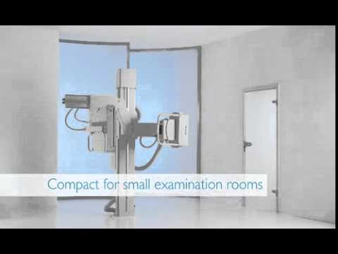 Digital Radiography System | Essenta DR Compact