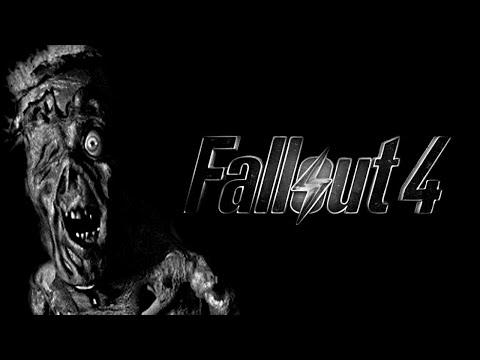 fallout 4 #придвен