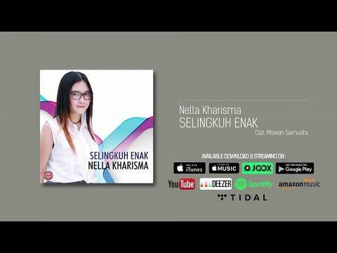, title : 'Nella Kharisma - Selingkuh Enak (Official Audio)'