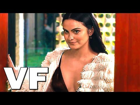 THE PERFECT DATE Bande Annonce VF (Netflix, 2019) Film Adolescent