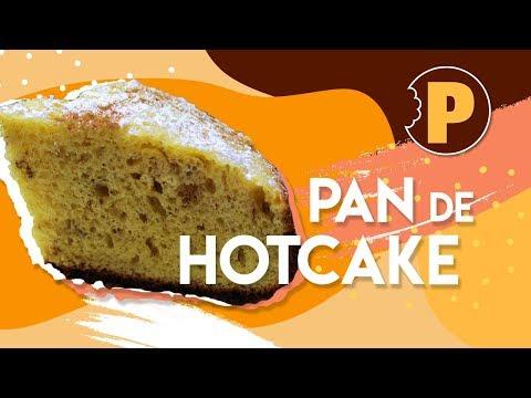 Pastel de Hotcakes