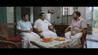 Vellimoonga - Official Trailer