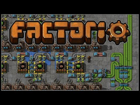 Download Factorio Recursion #19 - Finding the Right Layout (0 15