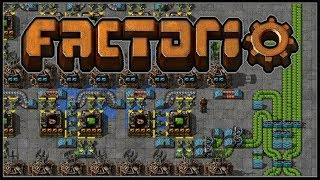 Download Factorio Recursion #19 - Finding the Right Layout