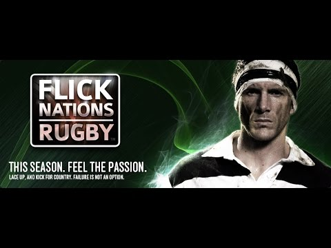 Video of Flick Nations Rugby