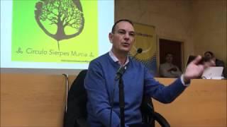 Emilio Carrillo. Conocimiento De Sí Mismo. Murcia 2017.