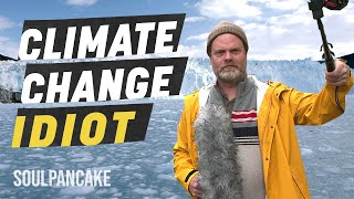 video thumbnail An Idiot's Guide to Climate Change