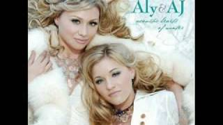 05. Aly & AJ- God Rest Ye Merry Gentlemen HQ + Lyrics