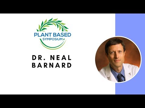 Plant Based Symposium: Dr. Neal Barnard (with German subtitles)