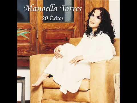 Manoella Torres - Tras De Ti