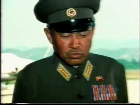 Top Gun  prosto z Korei Północnej