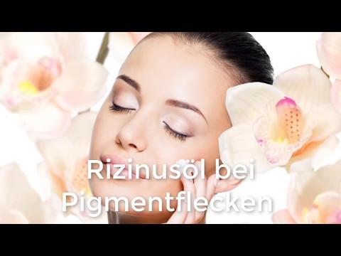 Die Mittel für die Pigmentation der Haut