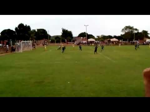 Gol da Seleção de Alto Parnaíba MA