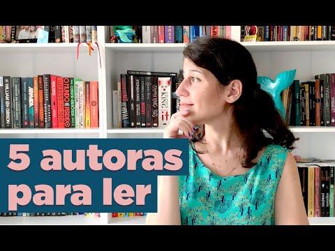 GIRL POWER! VAMOS FALAR DE AUTORAS? | BOOK GALAXY