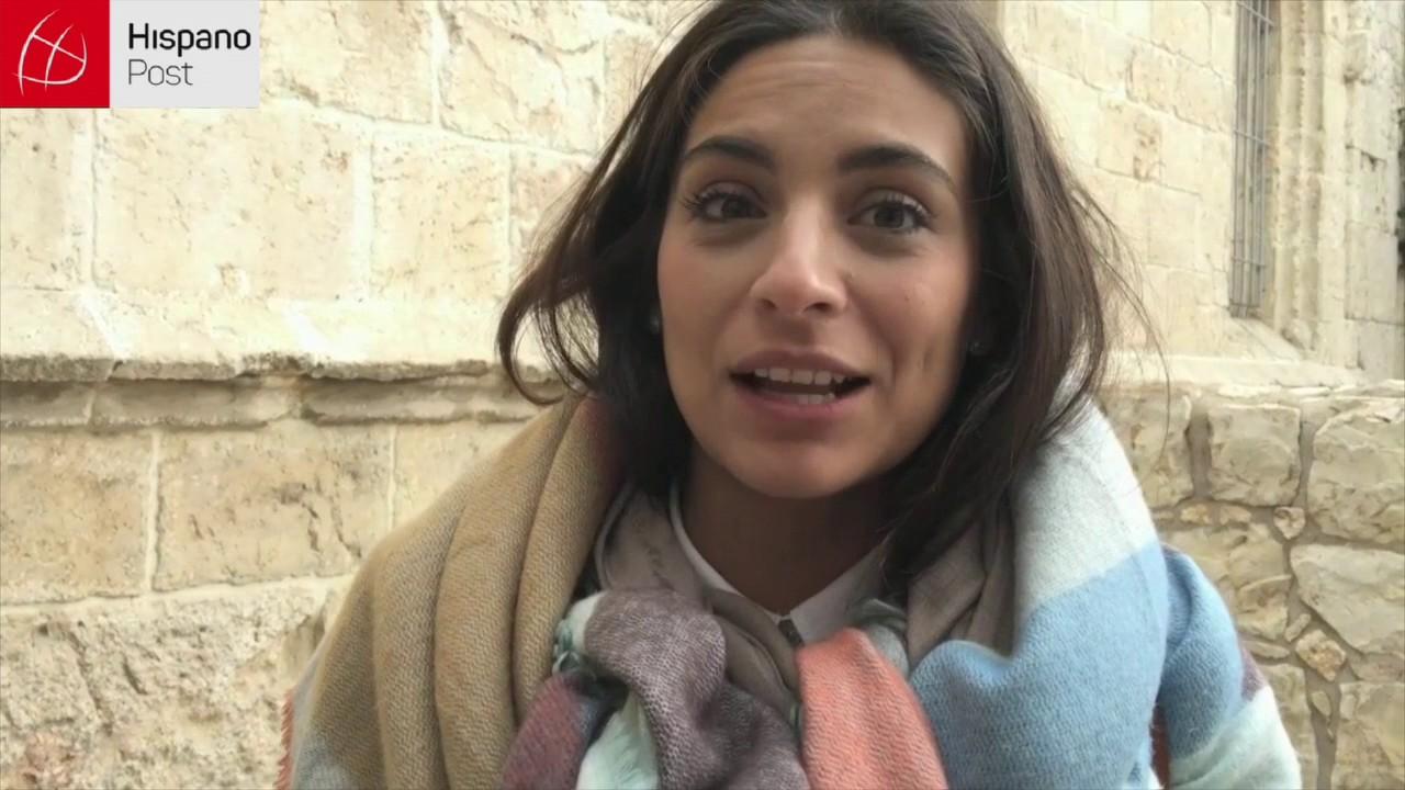 Artistas latinos visitaron Israel