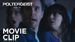 """The Shadows"" Clip - Poltergeist"