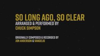 So Long Ago, So Clear (Jon & Vangelis) A Cappella Cover