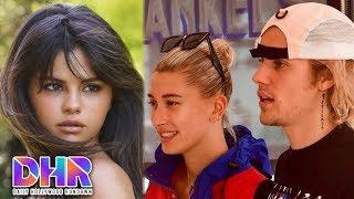 Selena Gomez BREAKS SILENCE on Justin Bieber - Justin & Hailey Baldwin SLOW DOWN Wedding Plans (DHR)