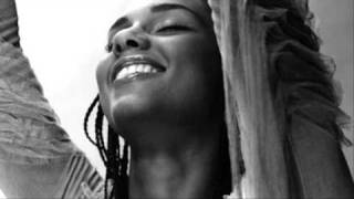 Alicia Keys - Doncha Know (Acapella)