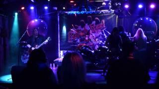 Rocka Rolla, Judas Priest cover, British Steel Australia