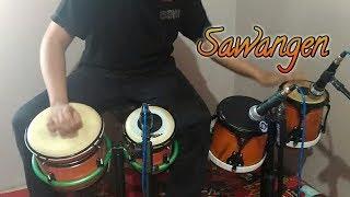 Sawangen _cover Kendang By Irawan