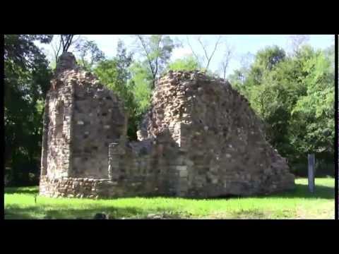 Il parco archeologico di Castelseprio (VA)