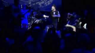 Excel - Blaze Some Hate - 25/10/14 - Clash Club - HD