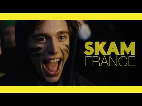 Leaving Space (SKAM France Soundtrack) by Joris Delacroix