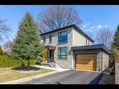 Toronto 3+1 BR 4 WR Detached House For Sale Mp3
