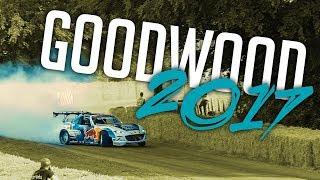 Download Youtube: JP Performance - Goodwood 2017
