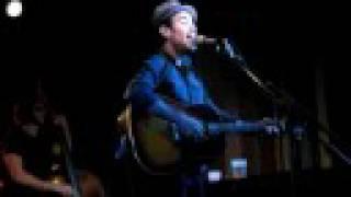Joshua Radin - One of Those Days (New)
