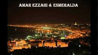 amar ezzahi esmeralda